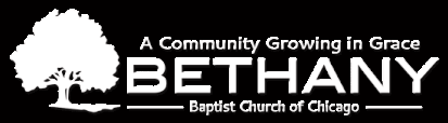 Bethany Baptist Church of Chicago