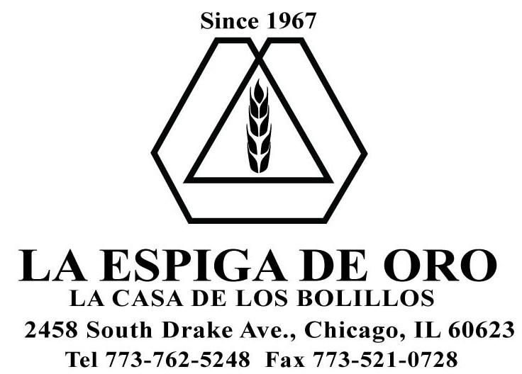 1806 La Espiga De Oro