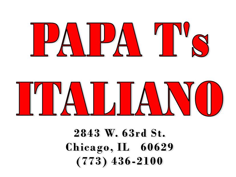 Papa Ts Italiano