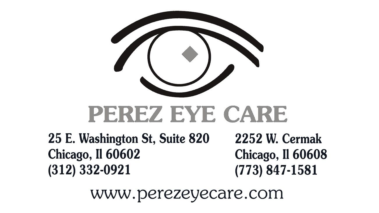 Perez Eye Care