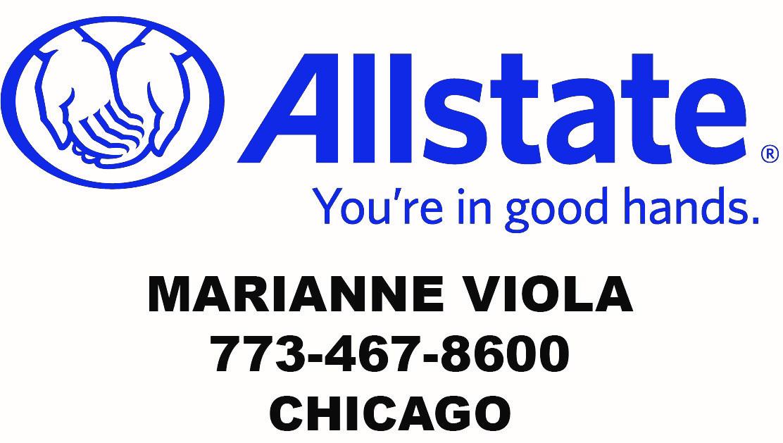 Allstate - Marianne Viola