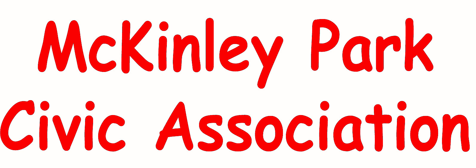McKinley Park Civic Association