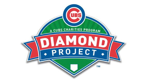 Cubs Charities Diamond Project