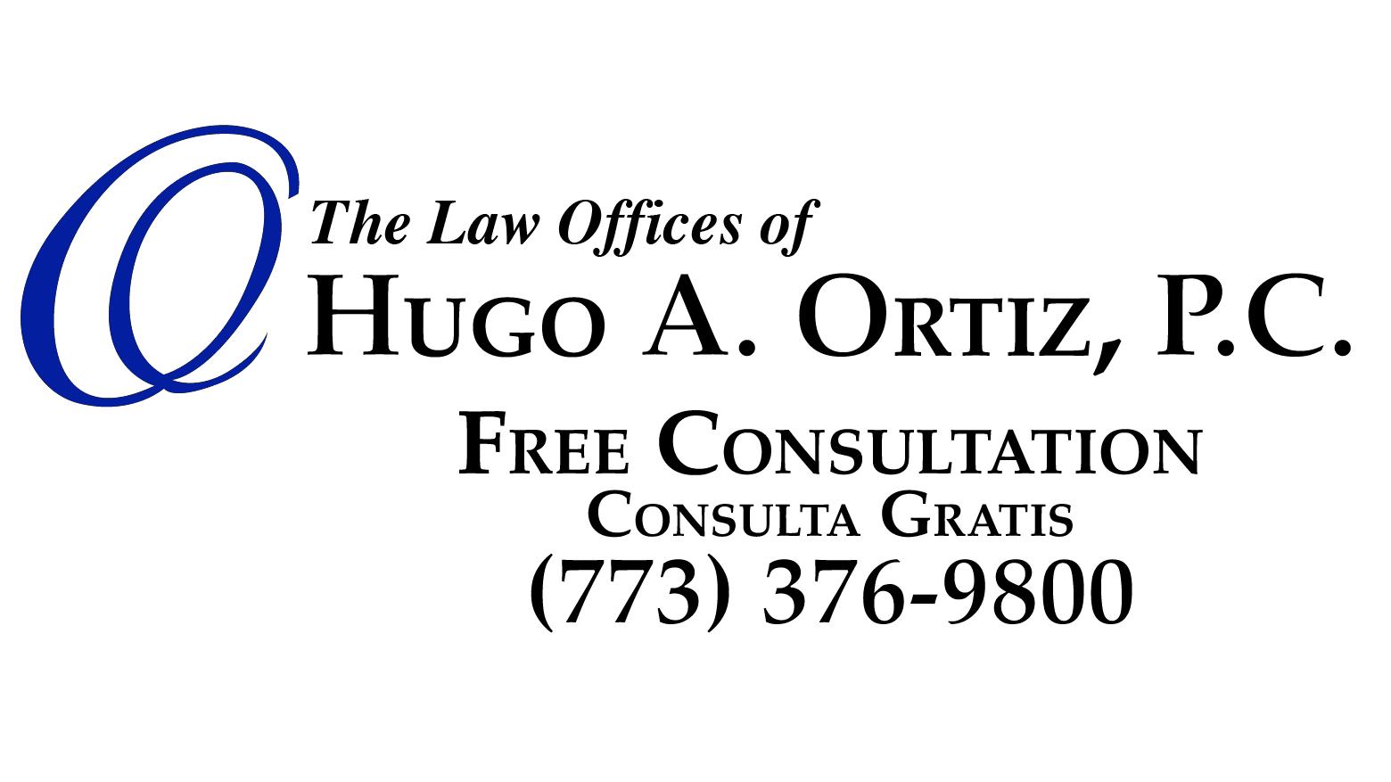 Hugo A. Ortiz, P.C.